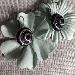 Liz Palacios Jewelry - Liz Palacios crystal earrings